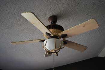 Steps On How To Install A Ceiling Fan