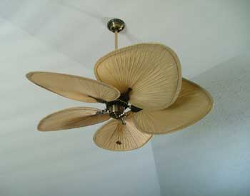 Steps on how to install a ceiling fan matt and shari once you have installed the fan locate the small switch on the side of the motor that can change the direction of the blades make sure it is set for the aloadofball Image collections