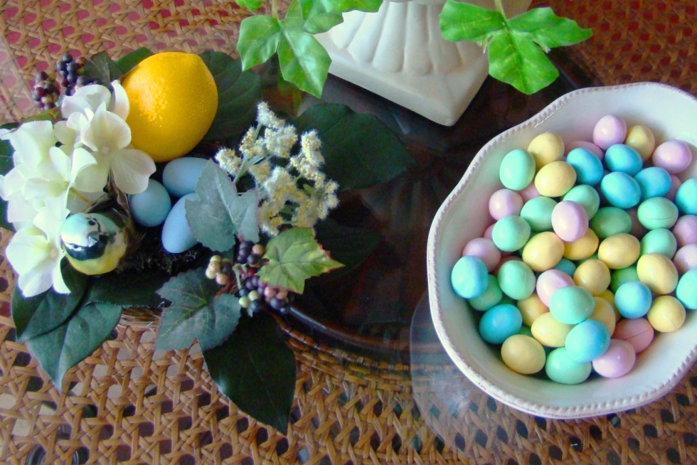 Easter category