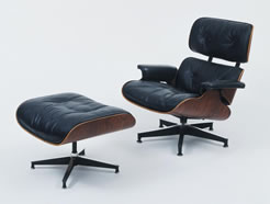 Charles Eames Contemporary Chair - MattandShari.com