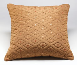Transitional Style Pillow - MattandShari.com
