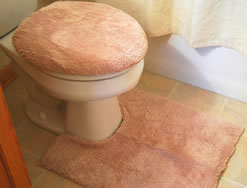 Don't Use Toilet Covers - MattandShari.com