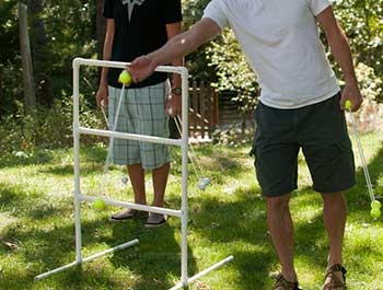ladder-toss