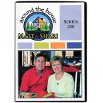 Around The House With Matt and Shari Season 2 DVD For Sale