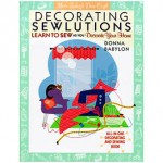 Decorating Sewlutions Book