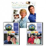Around The House and Real Decorating For Real People Book Bundle