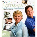 Real Decorating For Real People By Matt Fox and Shari Hiller