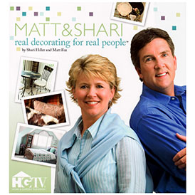Real Decorating for Real People Book