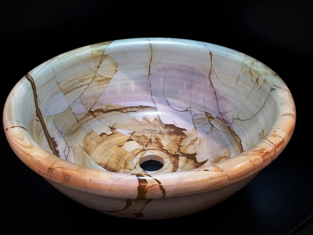Beautiful Vessel Sink