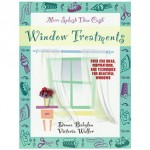 Window Treatments Book