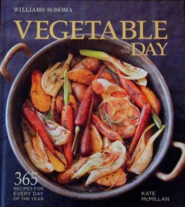 Vegetarian Cookbook 2
