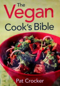Vegetarian Cookbooks 8
