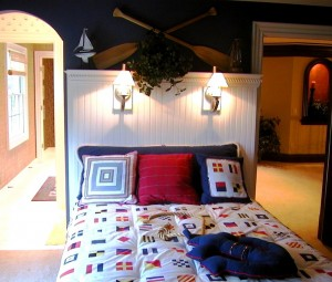 Beds 4 Placement