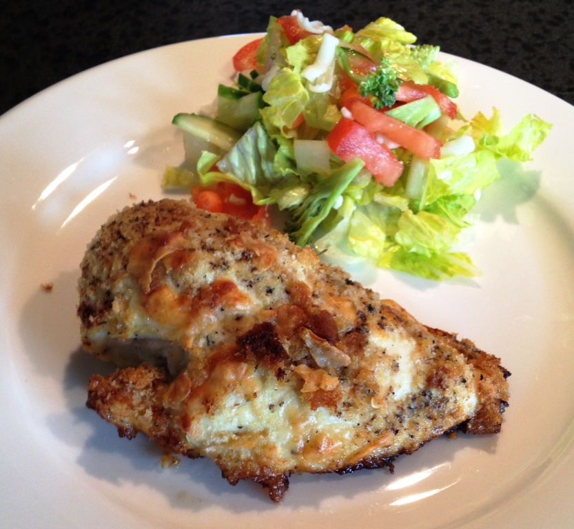 Oven Bake Chicken Breast - Recipes - Cookscom