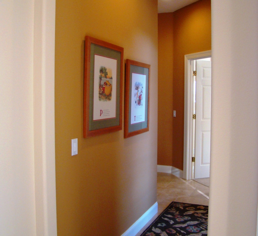 the best interior paint colors for your home matt and shari. Black Bedroom Furniture Sets. Home Design Ideas