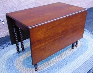 Must Have Drop Leaf Table