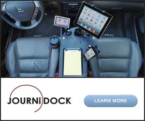 JourniDock Ad